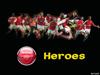 英雄 Heroes