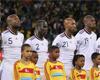 [高清图]法国0-0乌拉圭