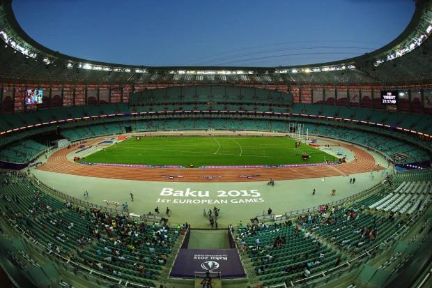 欧足联窒息操作:欧联决赛或出现大面积空场!球迷不愿去阿塞拜疆