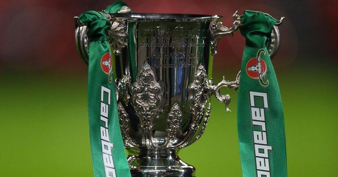 联赛杯第4轮对阵确定 阿森纳将作客面对利物浦