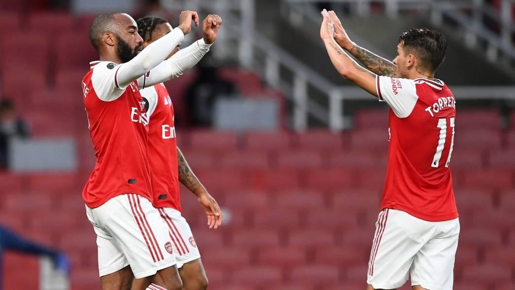 联赛杯第4轮比赛时间确定 阿森纳背靠背面对利物浦