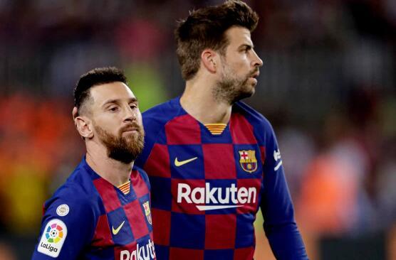 前球探:阿森纳接近签下梅西 因劳工证而告吹